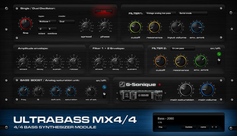 Free bass vst plugins download